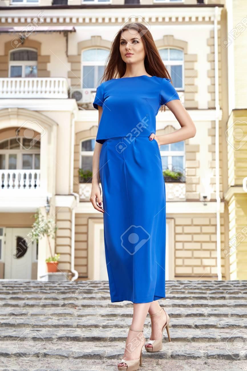 stylish fashion dress design