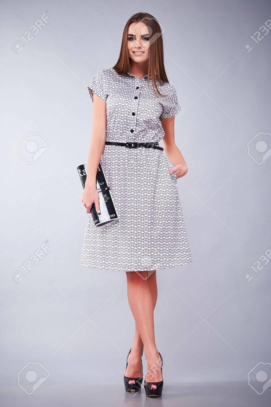 catalogue de mode pour femme