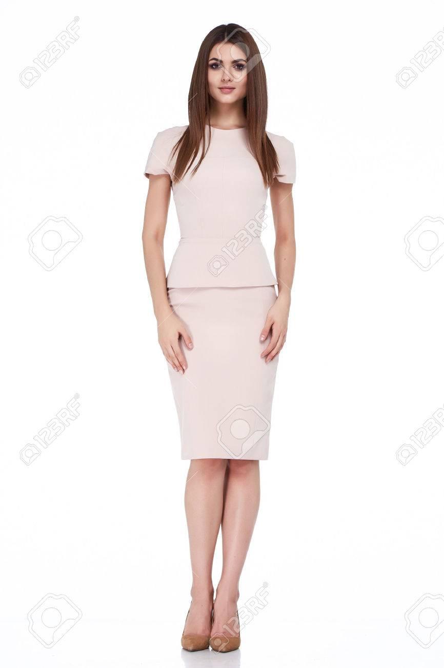 cdb1640feda Photo femme en robe legere – Robes de soirée élégantes