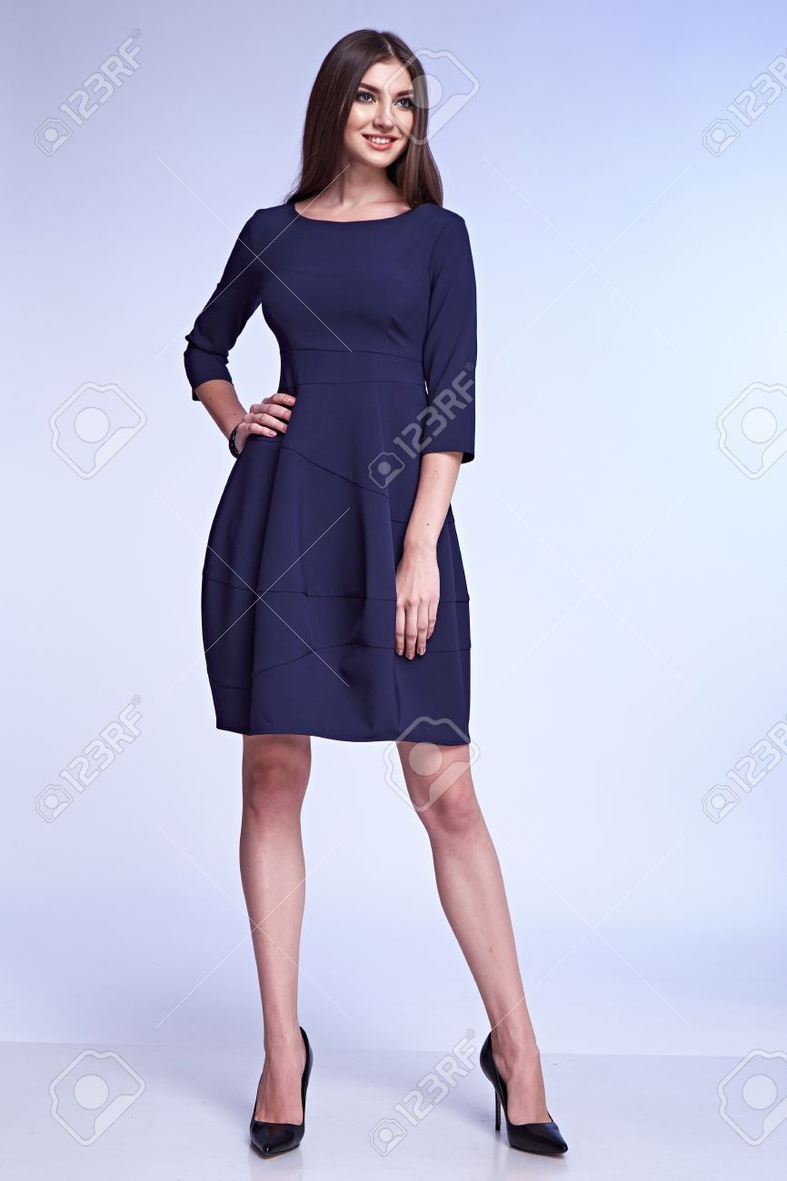 Elegant Meeting Dresses