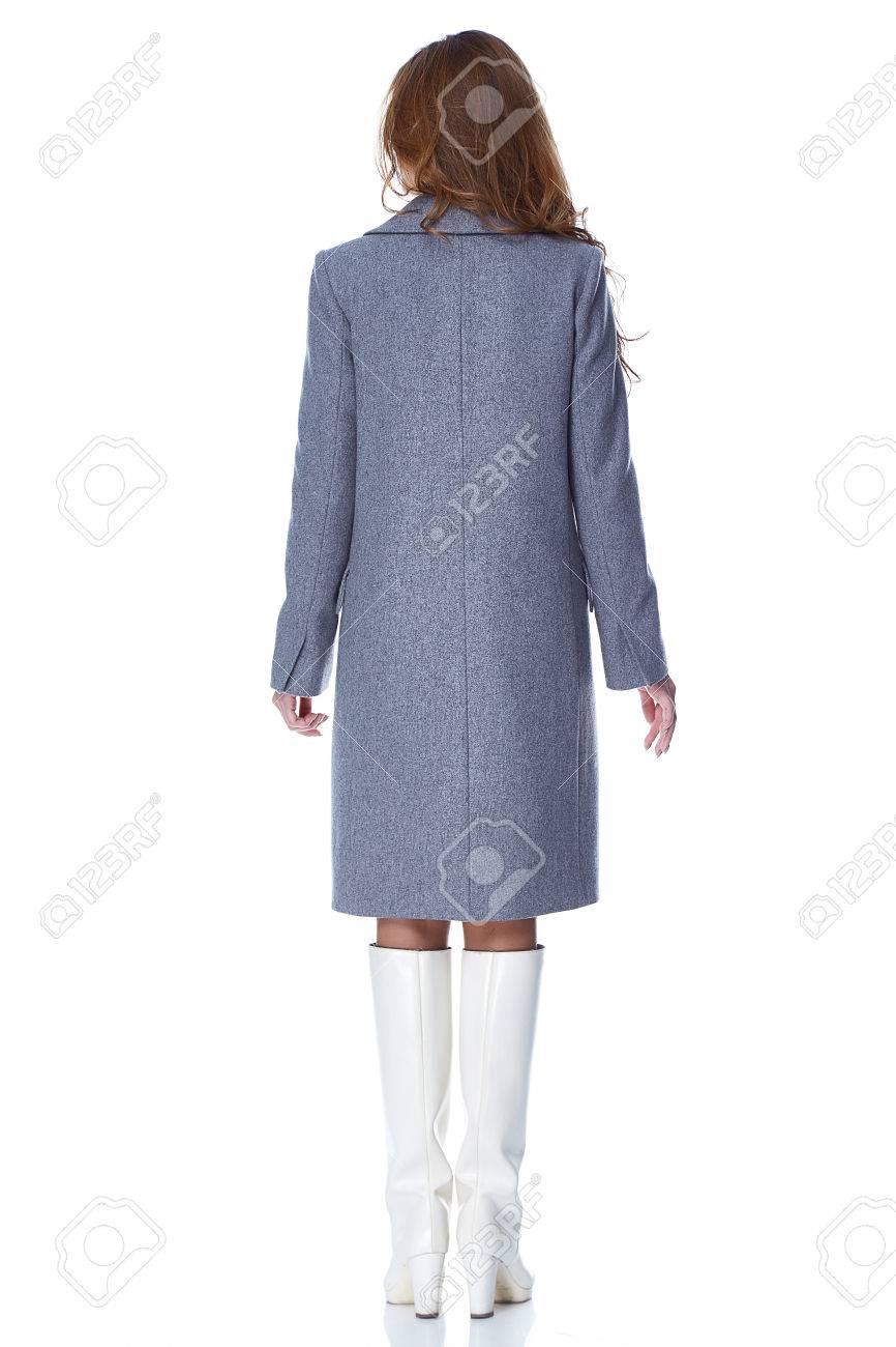 Ropa informal para mujer invierno