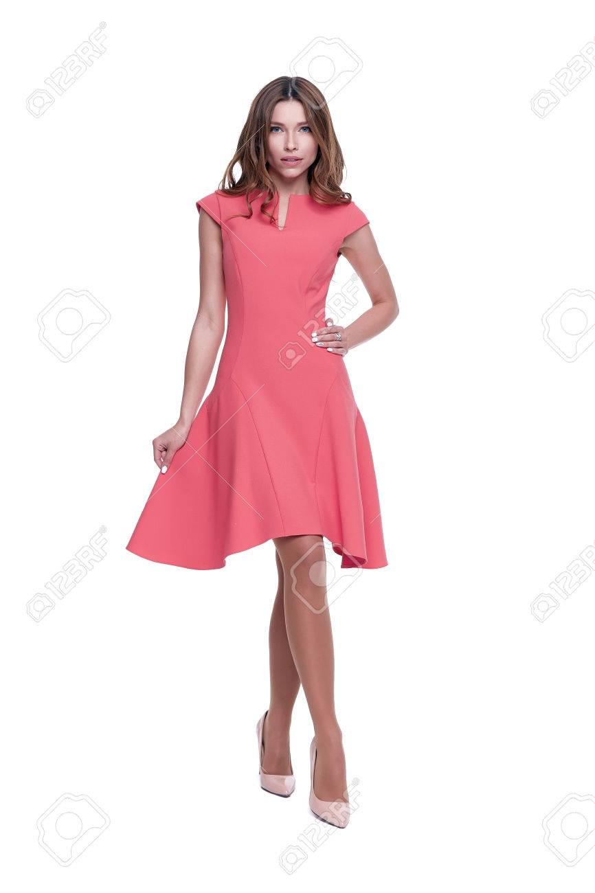 Empresaria Mujer Sexy Bonita Cara Perfecto Cuerpo Cumpleaños Niña ...