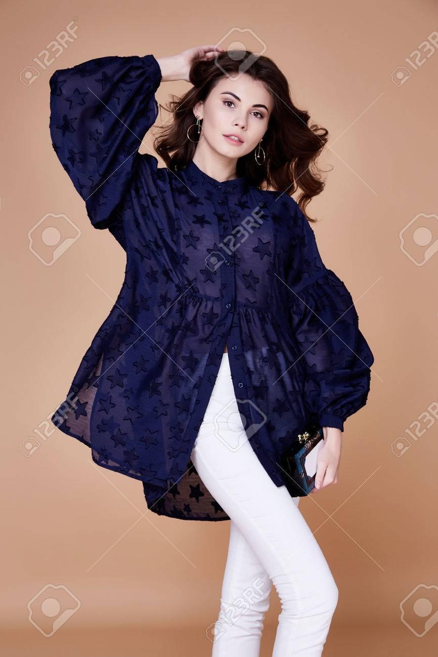 Ropa casual formal para mujer