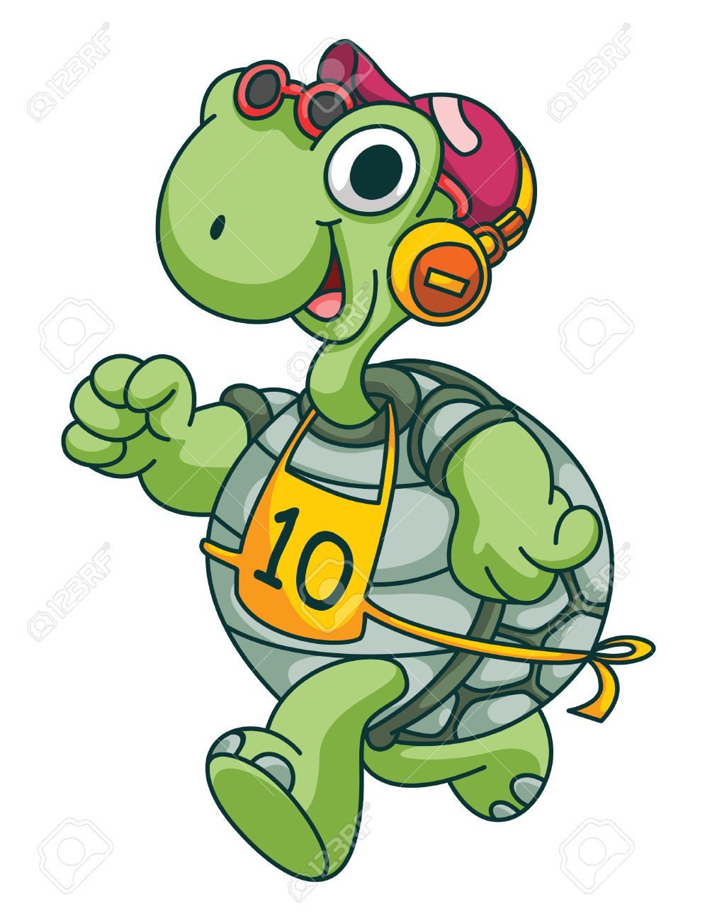 Image result for running turtle