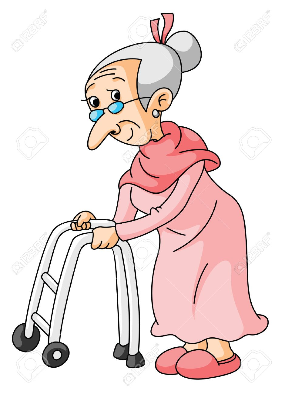 old woman royalty free cliparts vectors and stock illustration rh 123rf com funny old woman clipart old woman face clipart