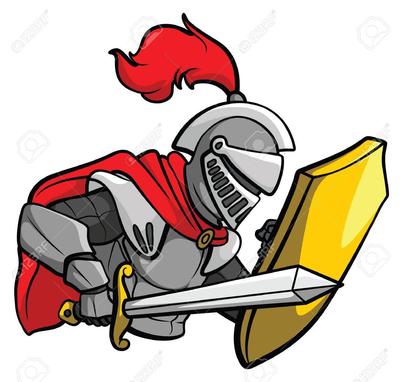 knight sword - 33042311