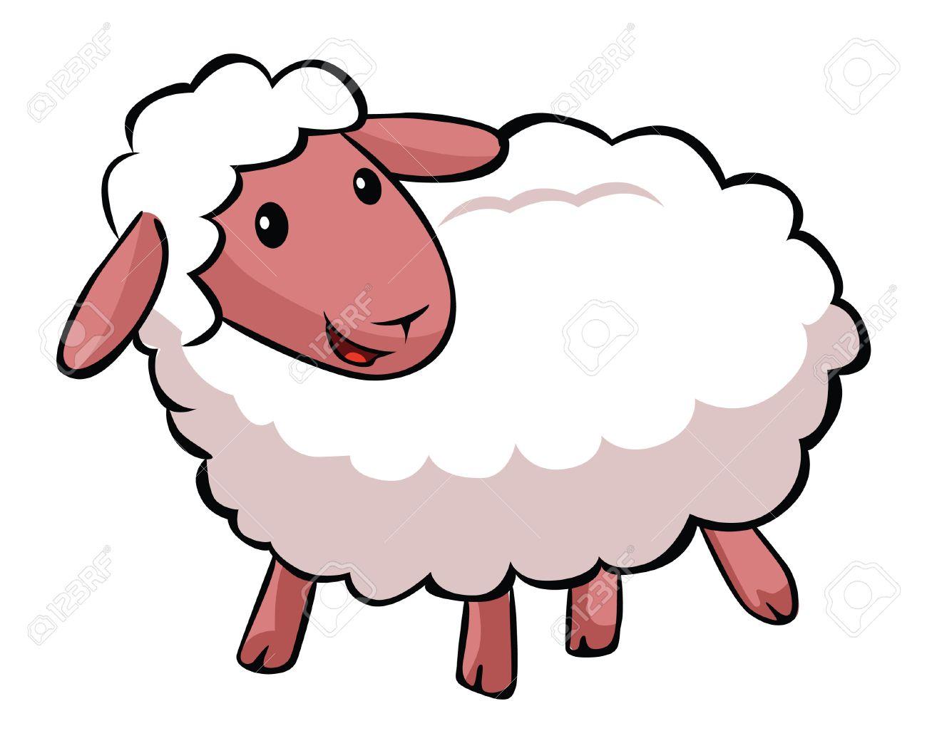 Resultado de imagen para oveja animado
