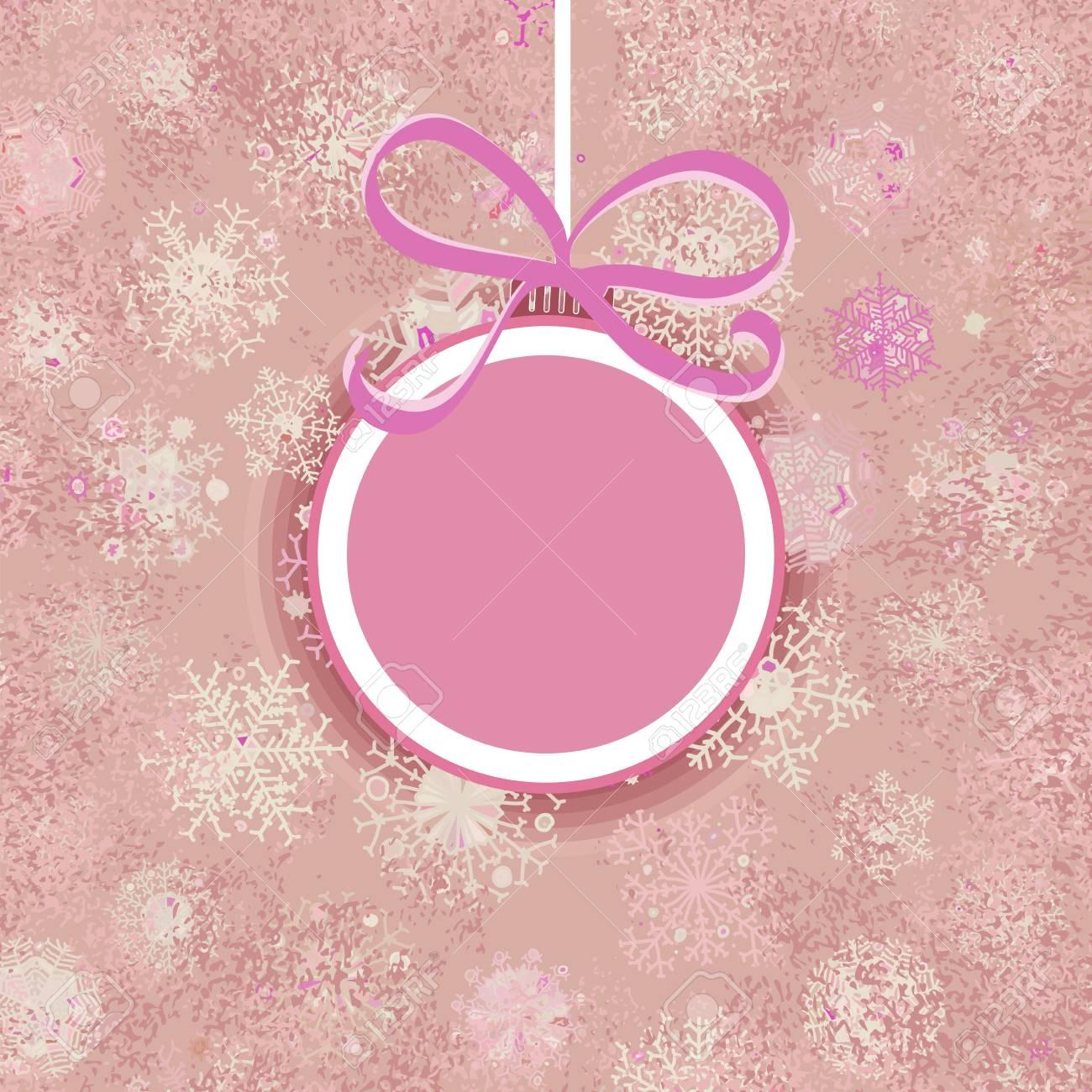 Retro Christmas ornaments     EPS8 Stock Vector - 17525454