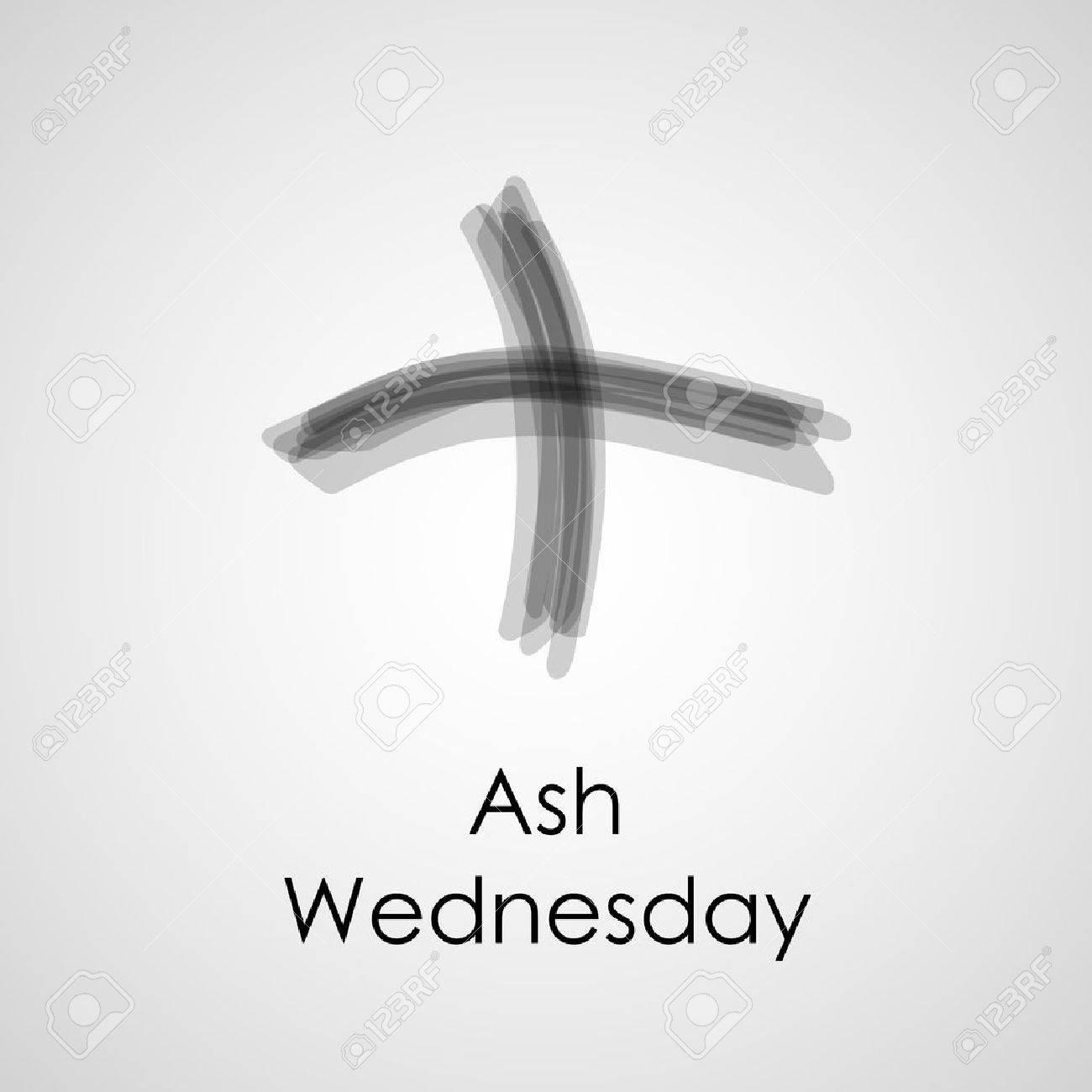 灰 の 水曜日
