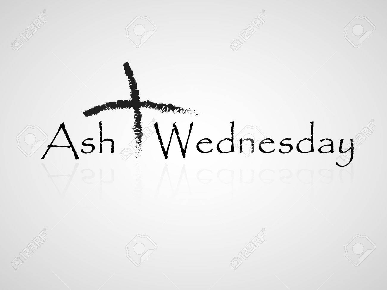 286 Ash Wednesday Cliparts Stock Vector And Royalty Free Ash