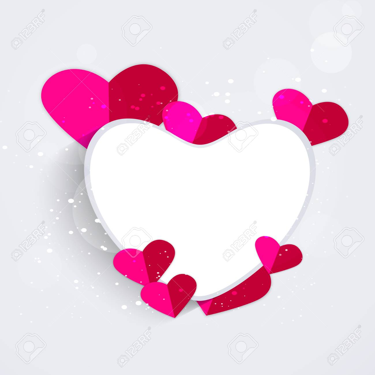 Valentine Day Background Royalty Free Cliparts Vectors And Stock