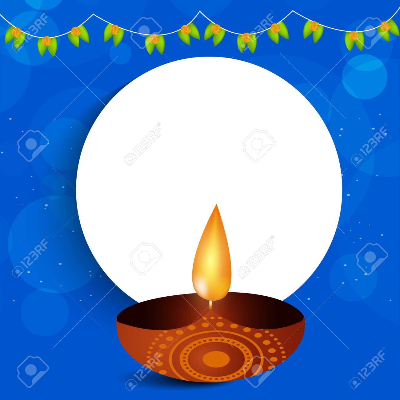 Illustration Of Background Tamil New Year Stock Vector   72084104