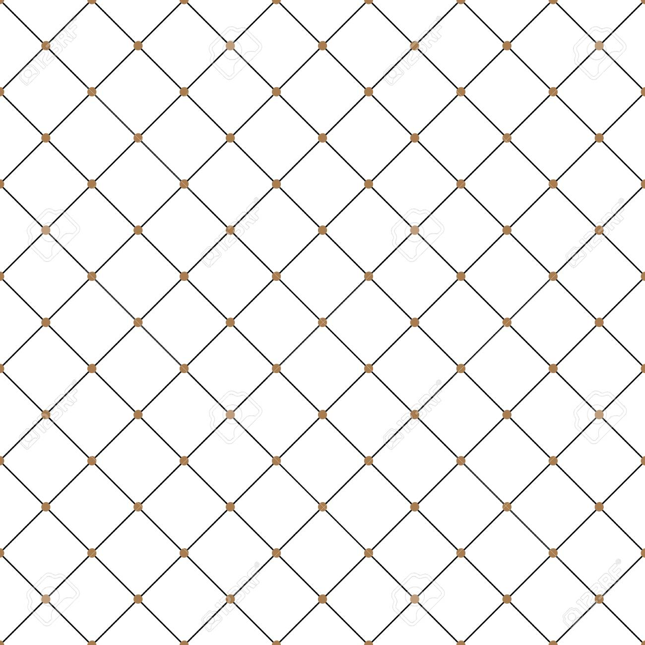 Abstract Diagonal Modern Triangle Dot Cross Lines Vector Pattern ...