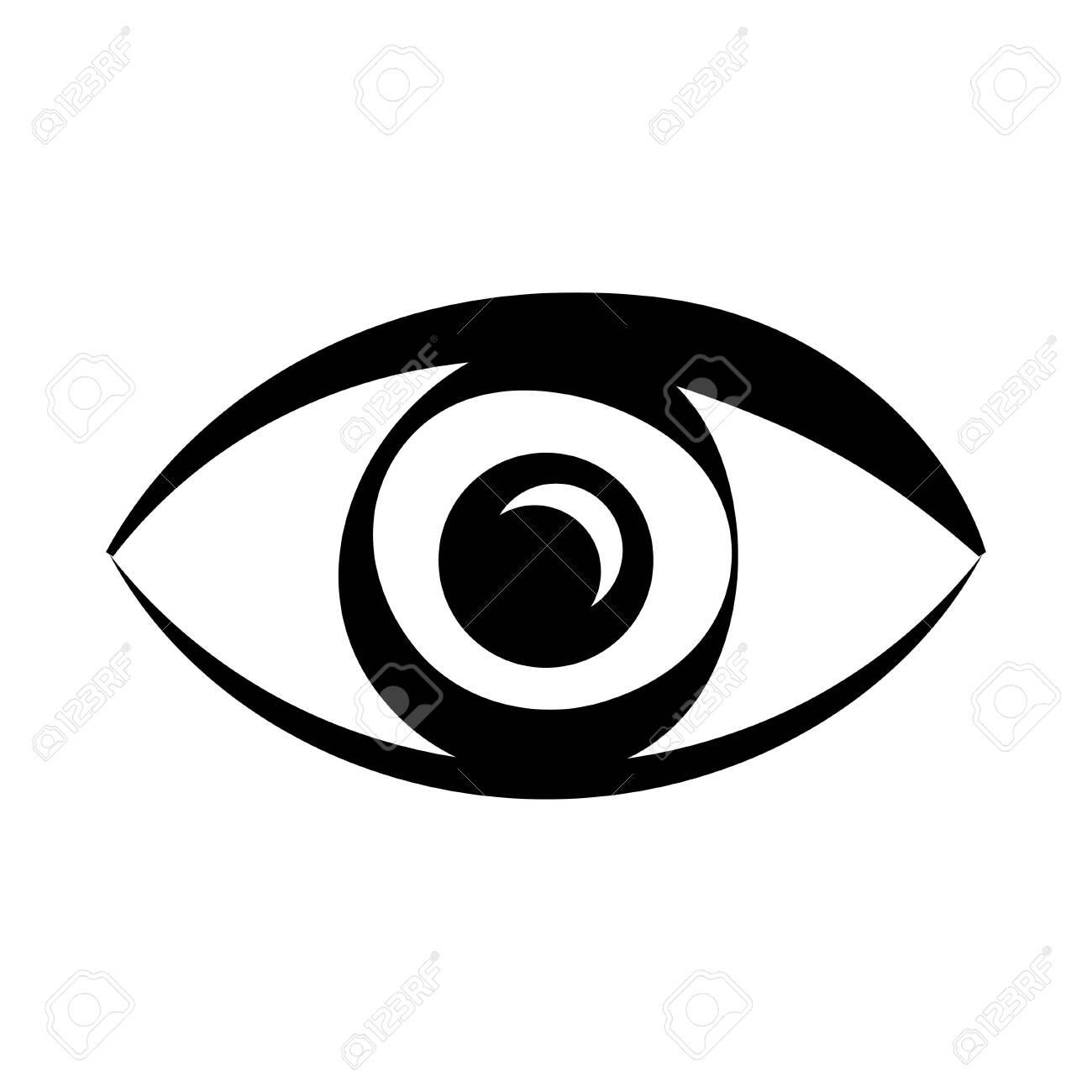 Eye icon - 121500534
