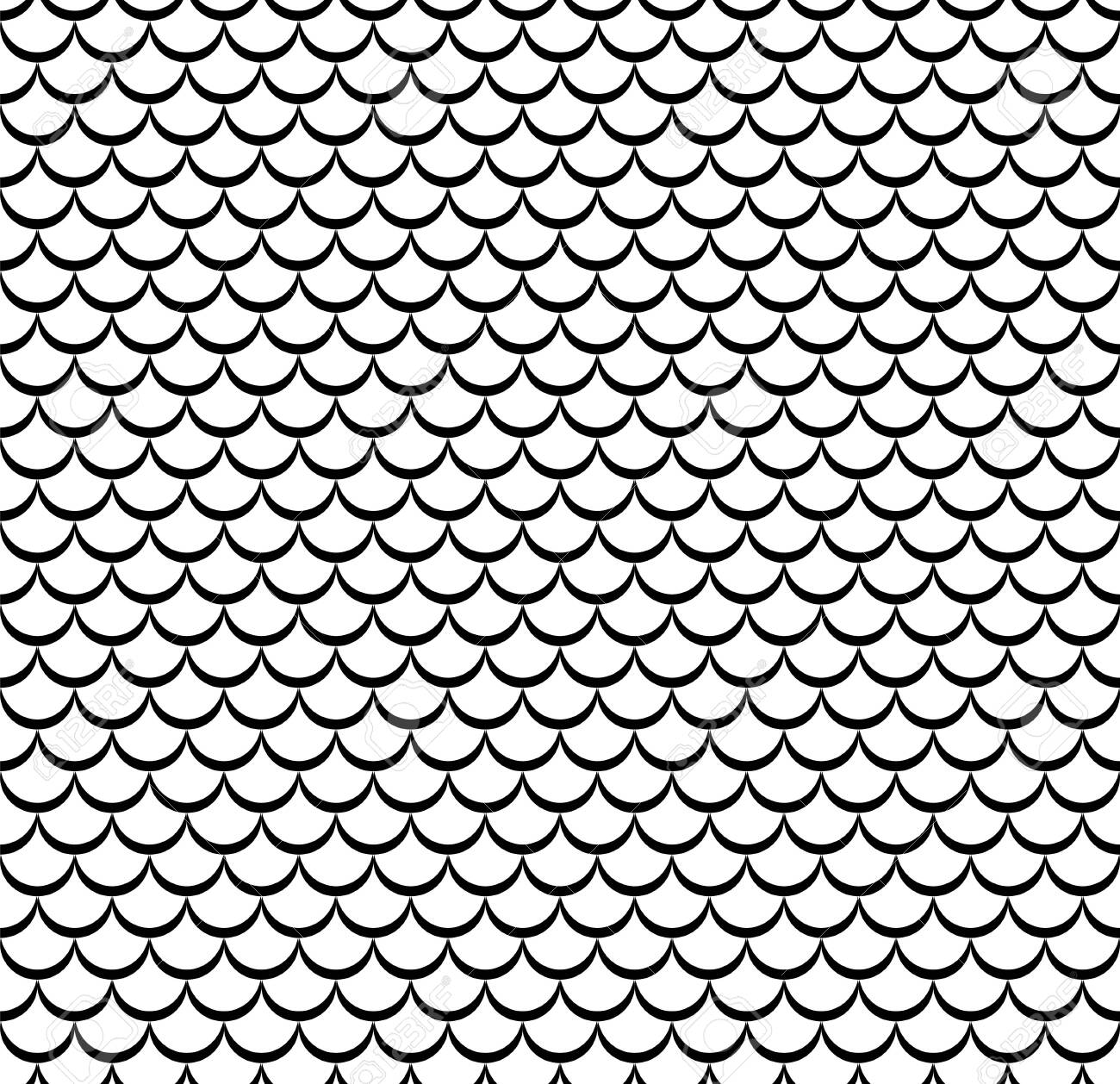Waves lines design elements pattern chinese style - 142904466