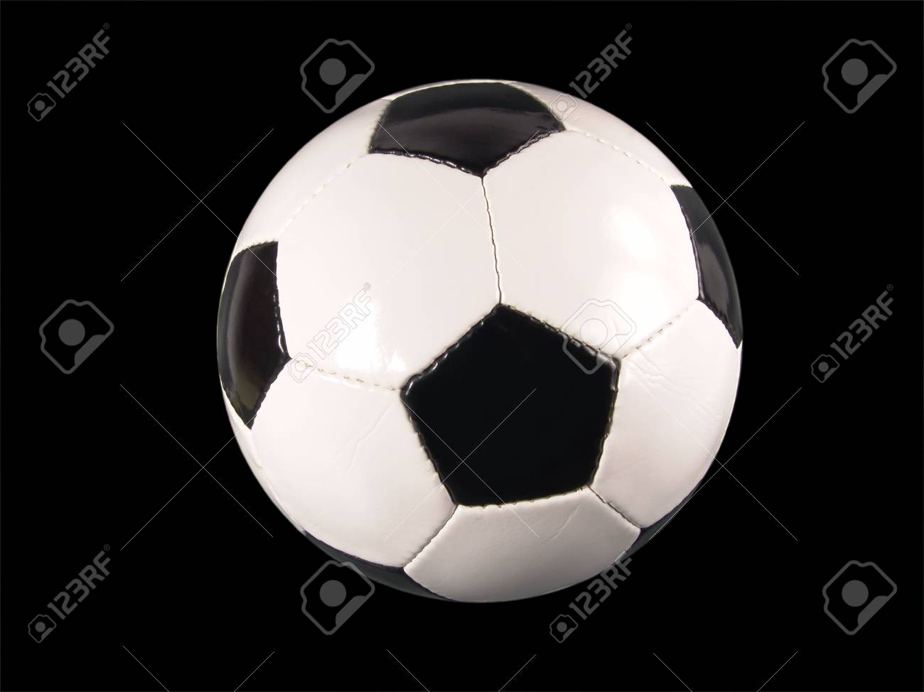 Soccer Ball Stock Photo - 395459