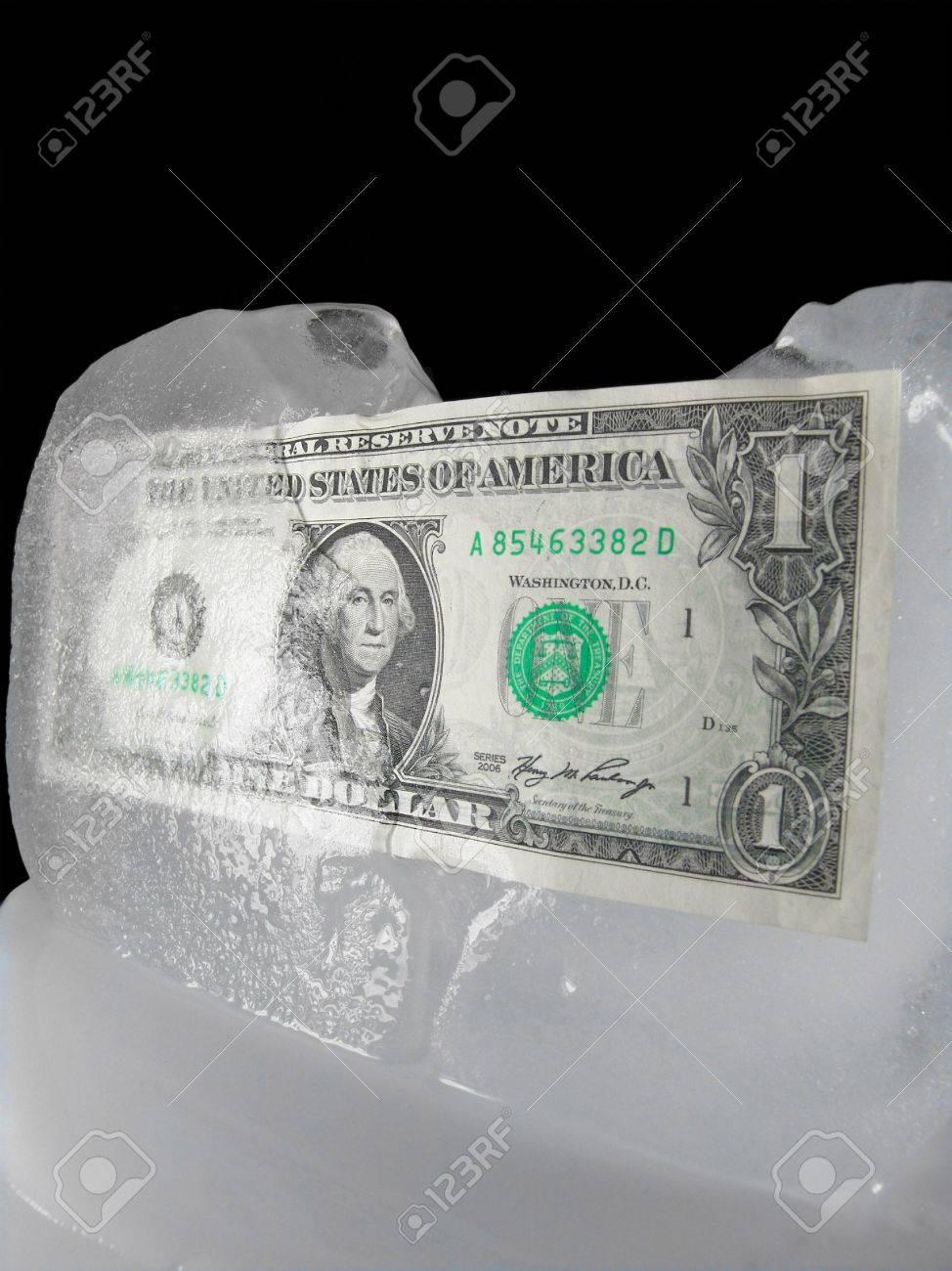一 ドル 現在