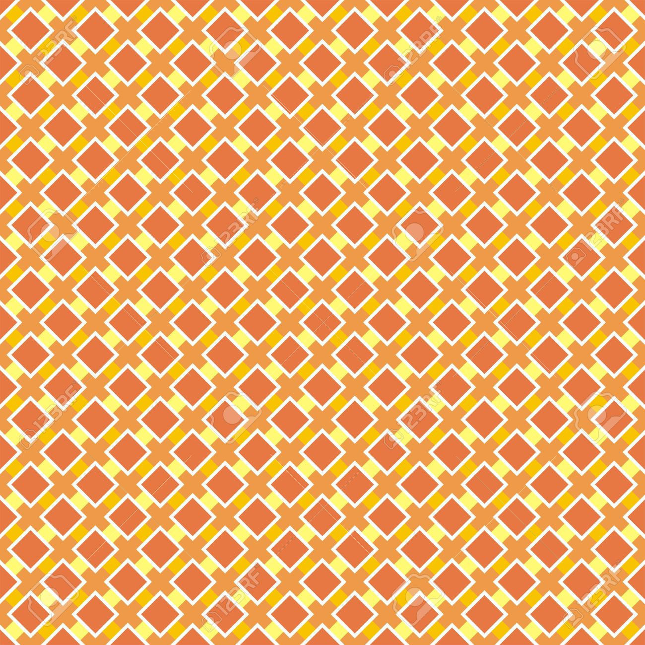 Vector background for website wallpaper desktop invitations banco de imagens vector background for website wallpaper desktop invitations wedding or birthday card and scrapbook seamless retro pattern in yellow junglespirit Choice Image
