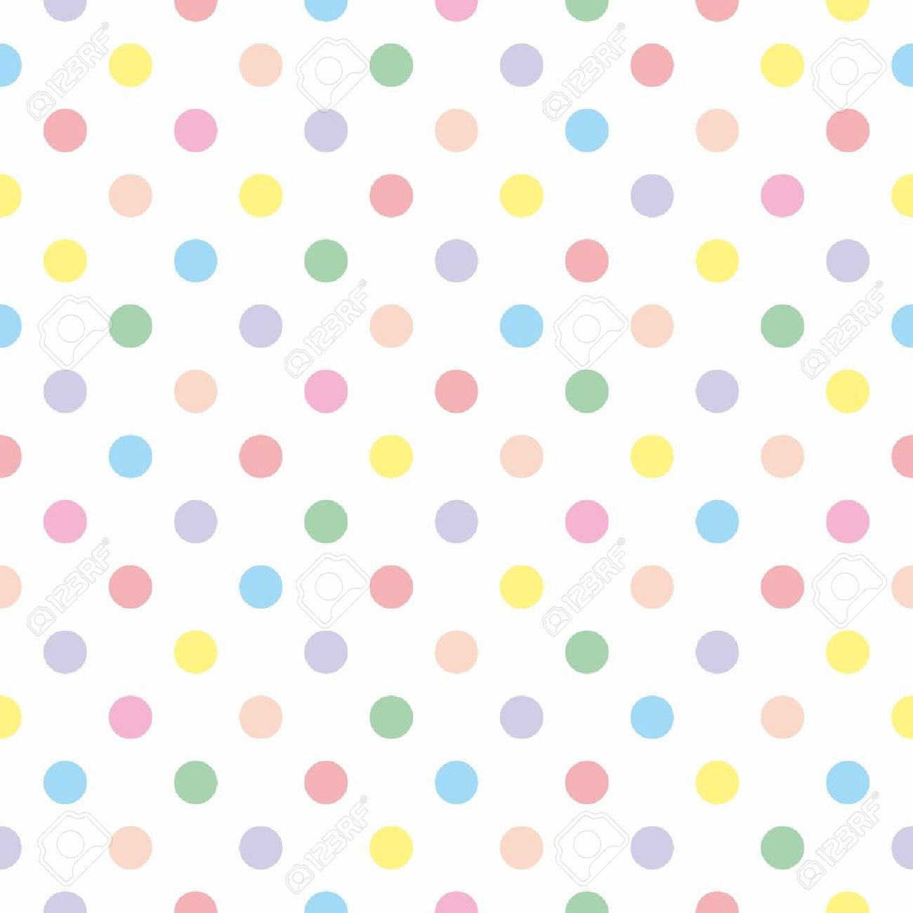 Seamless Pattern Texture Or Background With Pastel Colorful Royalty Free Cliparts Vectors And Stock Illustration Image 15934693