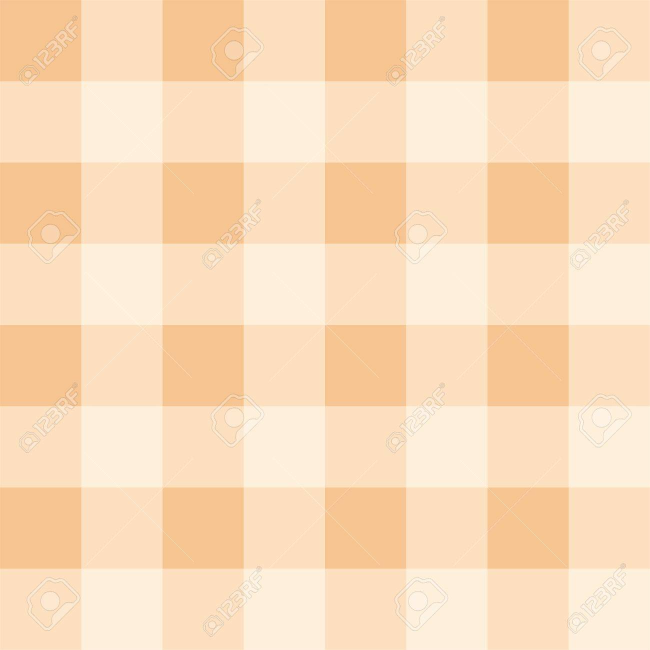 Seamless Light Beige Vector Background - Checkered Pattern Or ... for Light Background Patterns For Websites  186ref