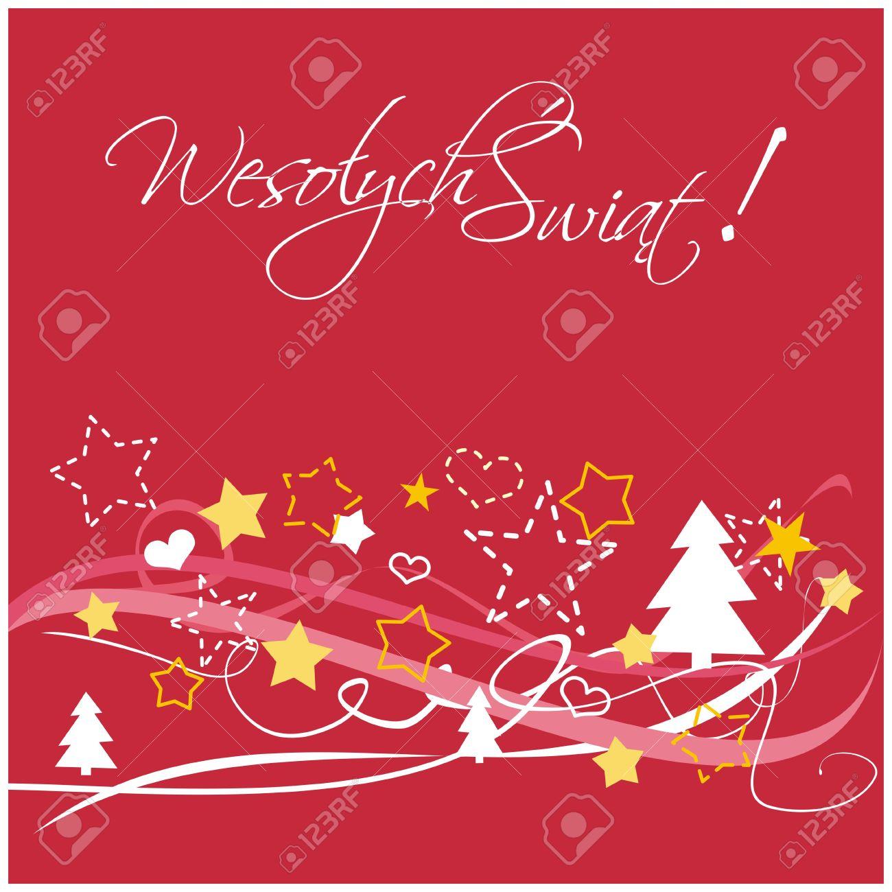 weihnachten rot vektor-karte oder eine einladung für party mit, Einladungen