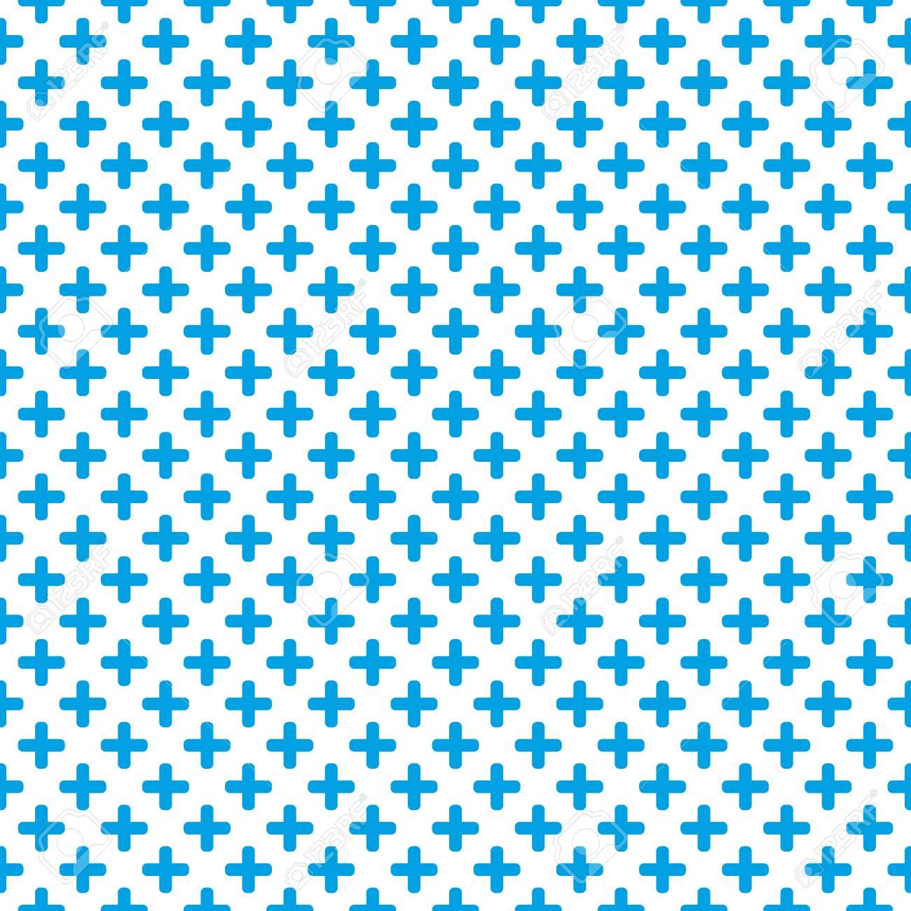 Modele Vectoriel De La Mosaique Carrelage Bleu Et Blanc Pour Le Papier Peint De Decoration Transparente