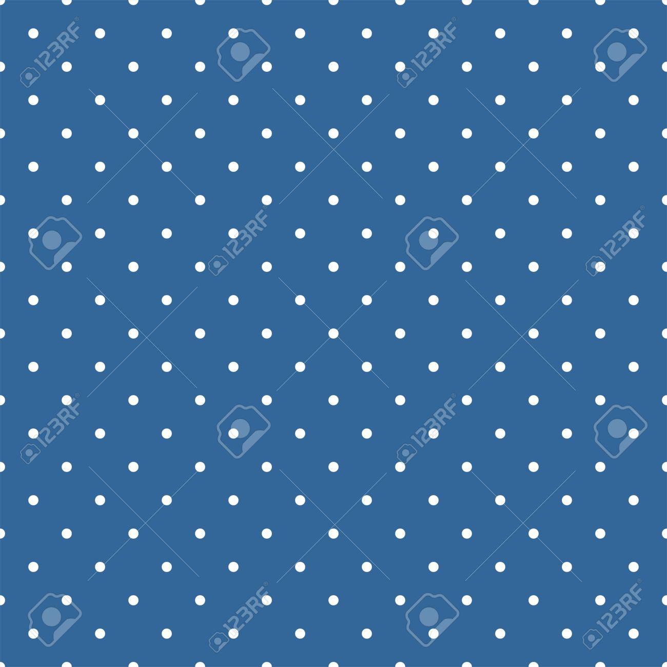 美少女戦士セーラームーン ネイビー ブルーの背景に白の水玉とシームレスなベクター パターン デスクトップの壁紙 美少女戦士セーラームーン ブログ ウェブサイトまたはスポット ファブリック のイラスト素材 ベクタ Image