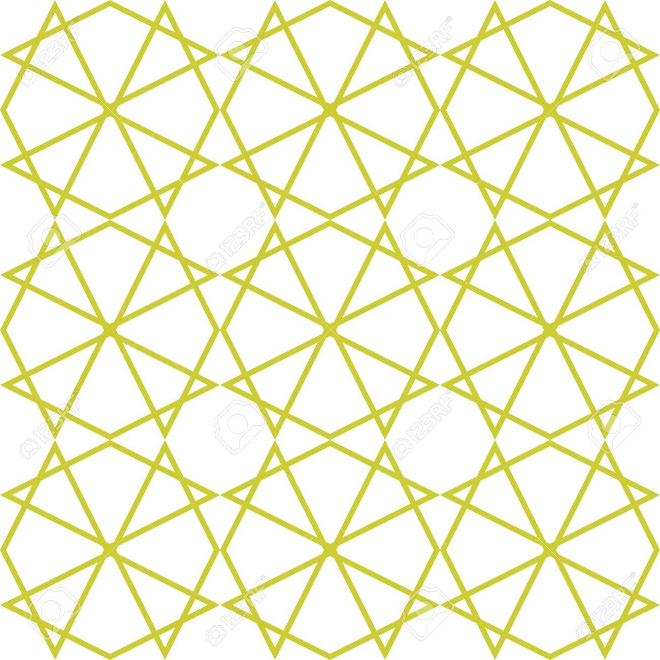 mosaïque de carrelage ou fond d'écran vert et blanc clip art libres