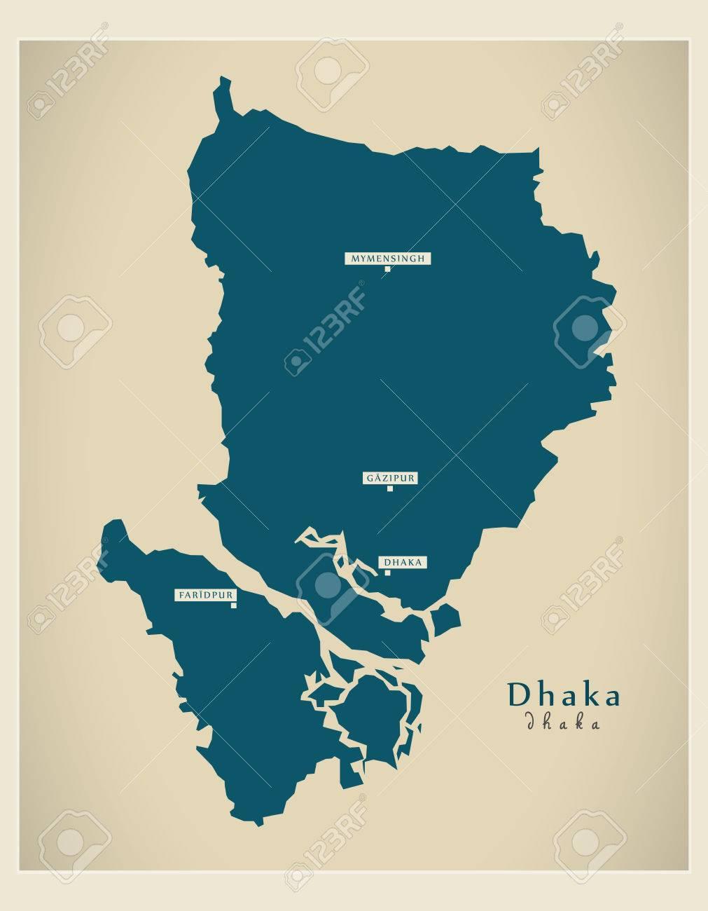 Modern Map - Dhaka BD on kolkata map, ahmedabad map, bangladesh map, karachi map, tel aviv map, kathmandu map, atlanta map, chittagong map, thimphu map, ashgabat map, lahore map, kabul map, chennai map, hyderabad map, kuala lumpur map, bangkok map, islamabad map, ganges river map, calcutta map, bengaluru map,