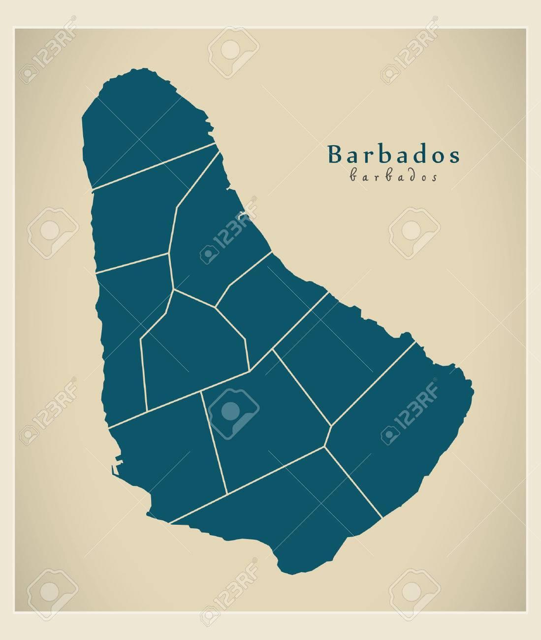 Modern Map - Barbados with parishes BB on flag of barbados, zimbabwe map, caribbean sea, grantley adams international airport, saint thomas, cayman islands map, barbados dollar, british virgin islands, bonaire island map, west indies map, americas map, greater antilles map, the bahamas, turks and caicos islands, bahamas map, caribbean map, barbadian people, carribean map, jamaica map, virgin islands map, cuba map, trinidad and tobago, tanzania map, puerto rico map, windward islands, haiti map, antigua and barbuda, belize map, aruba map, united states map, saint vincent, maldives island map, world map, saint vincent and the grenadines,