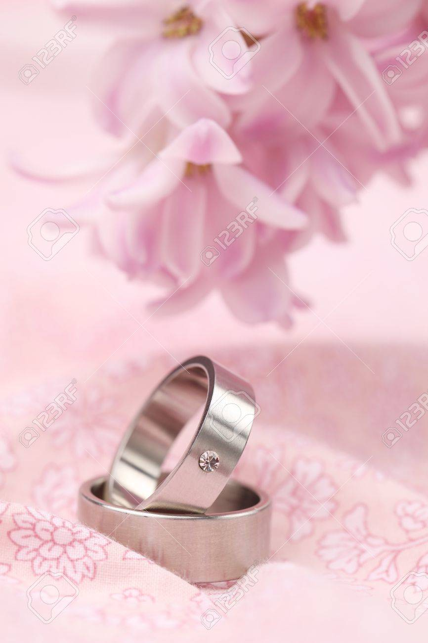 jeloenri pink wedding rings Roll Off Image to Close Zoom Window
