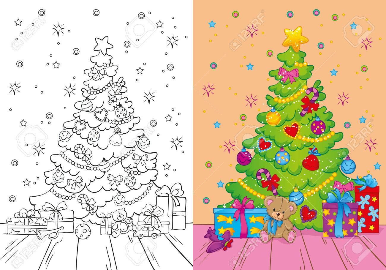 Arbol Navidad Nios. Fabulous Cmo Hacer Un Pino De Navidad Realizando ...
