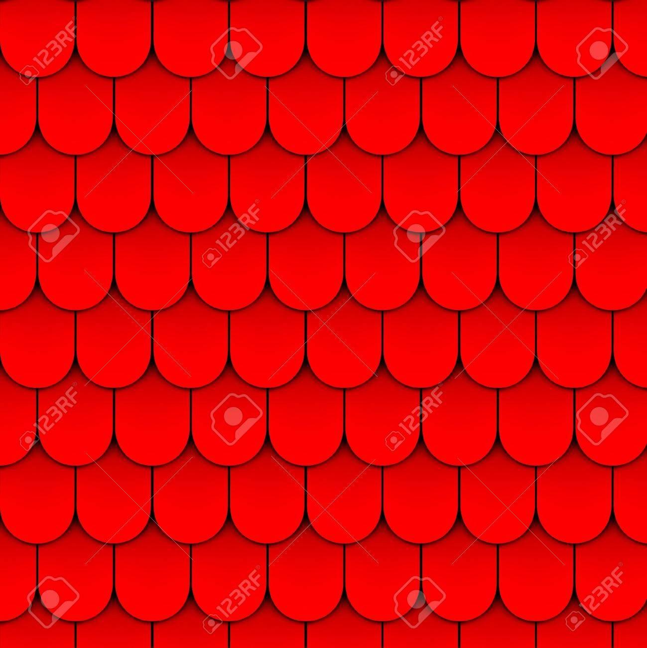 Ardoise rouge