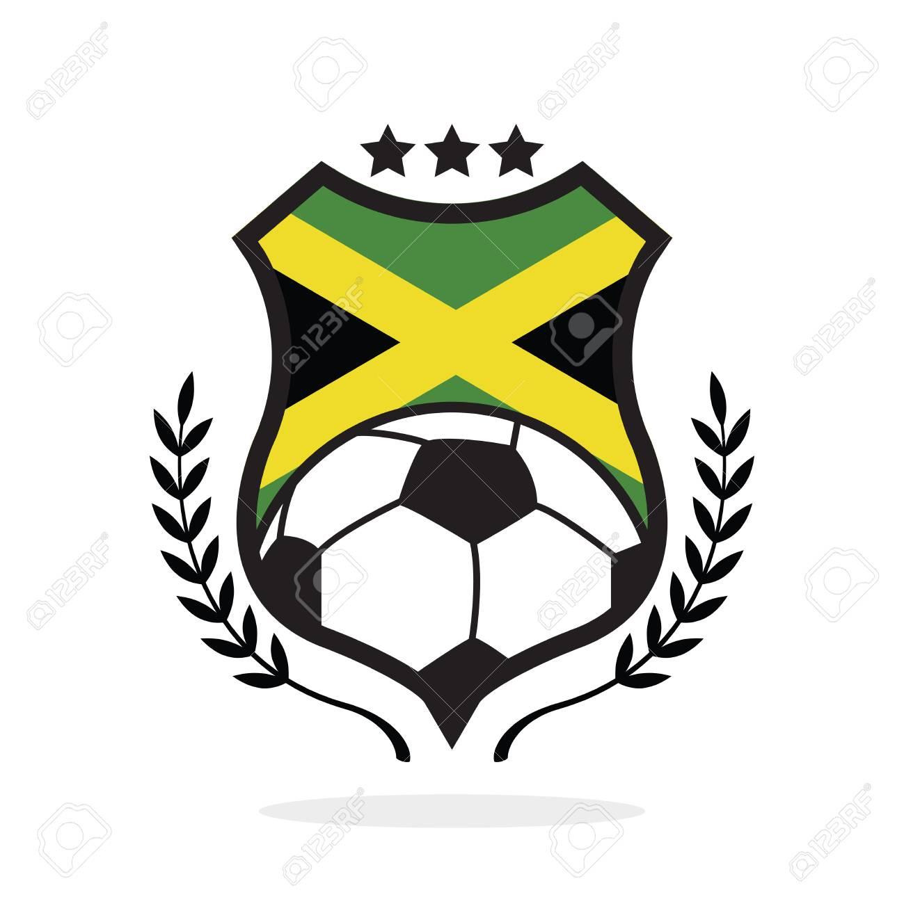 Flag Football Clip Art Black And White