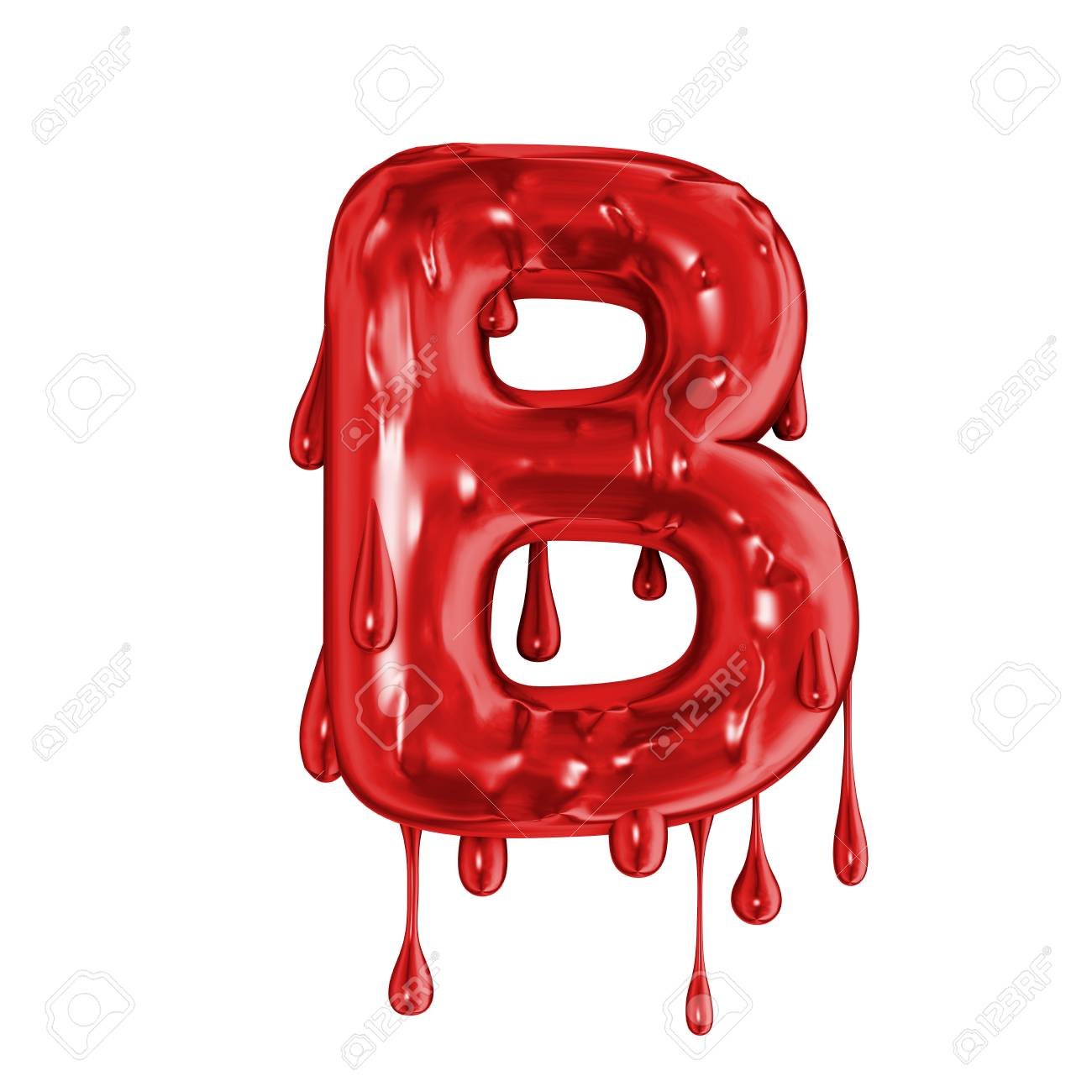 Image result for letter B horror
