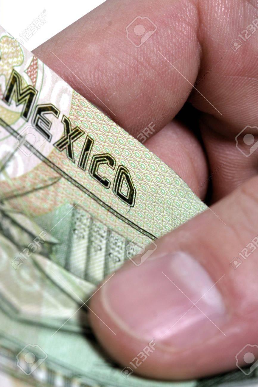 ペソ 為替 メキシコ