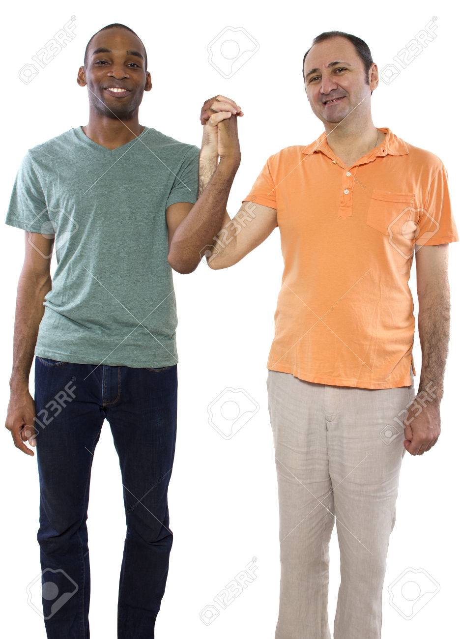 Relazione gay con giovane