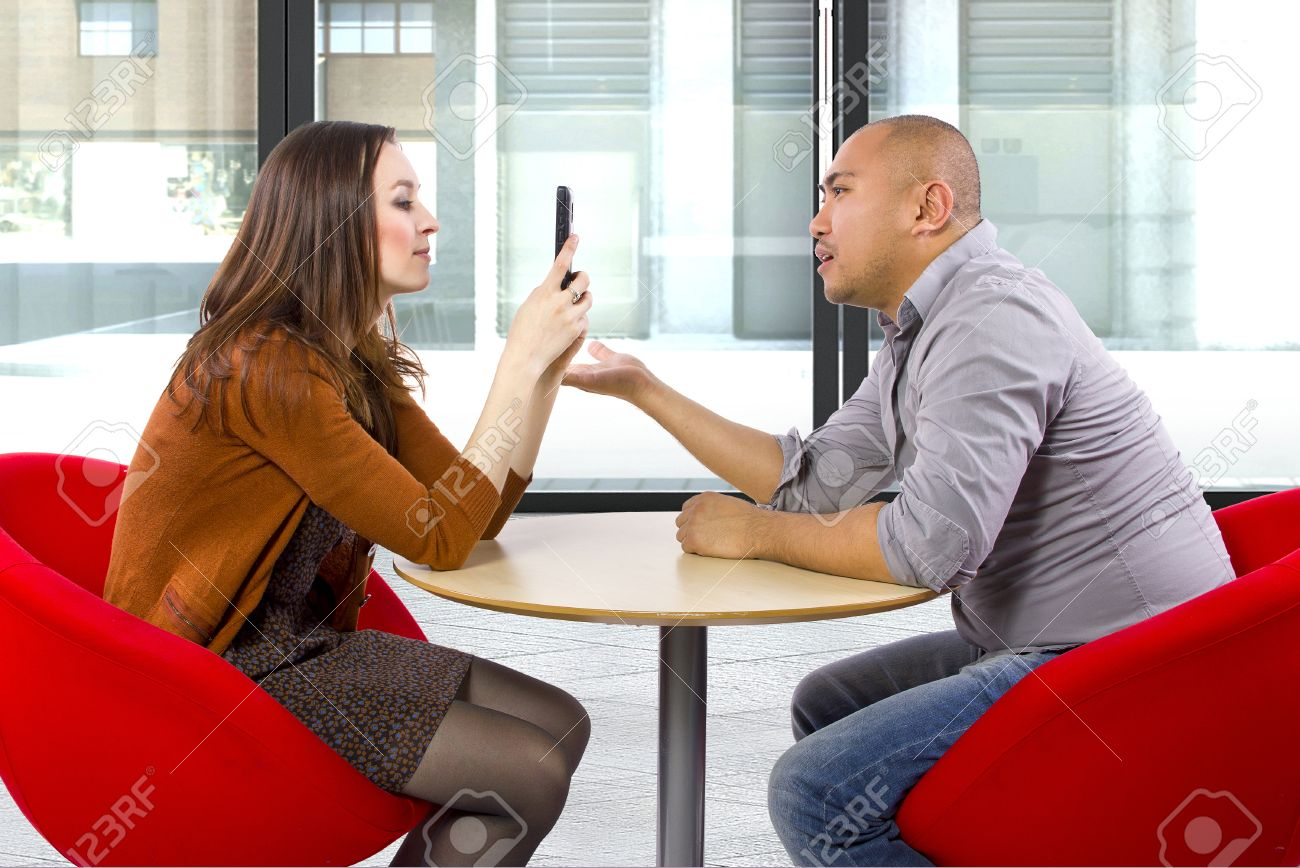 cell phones and dating