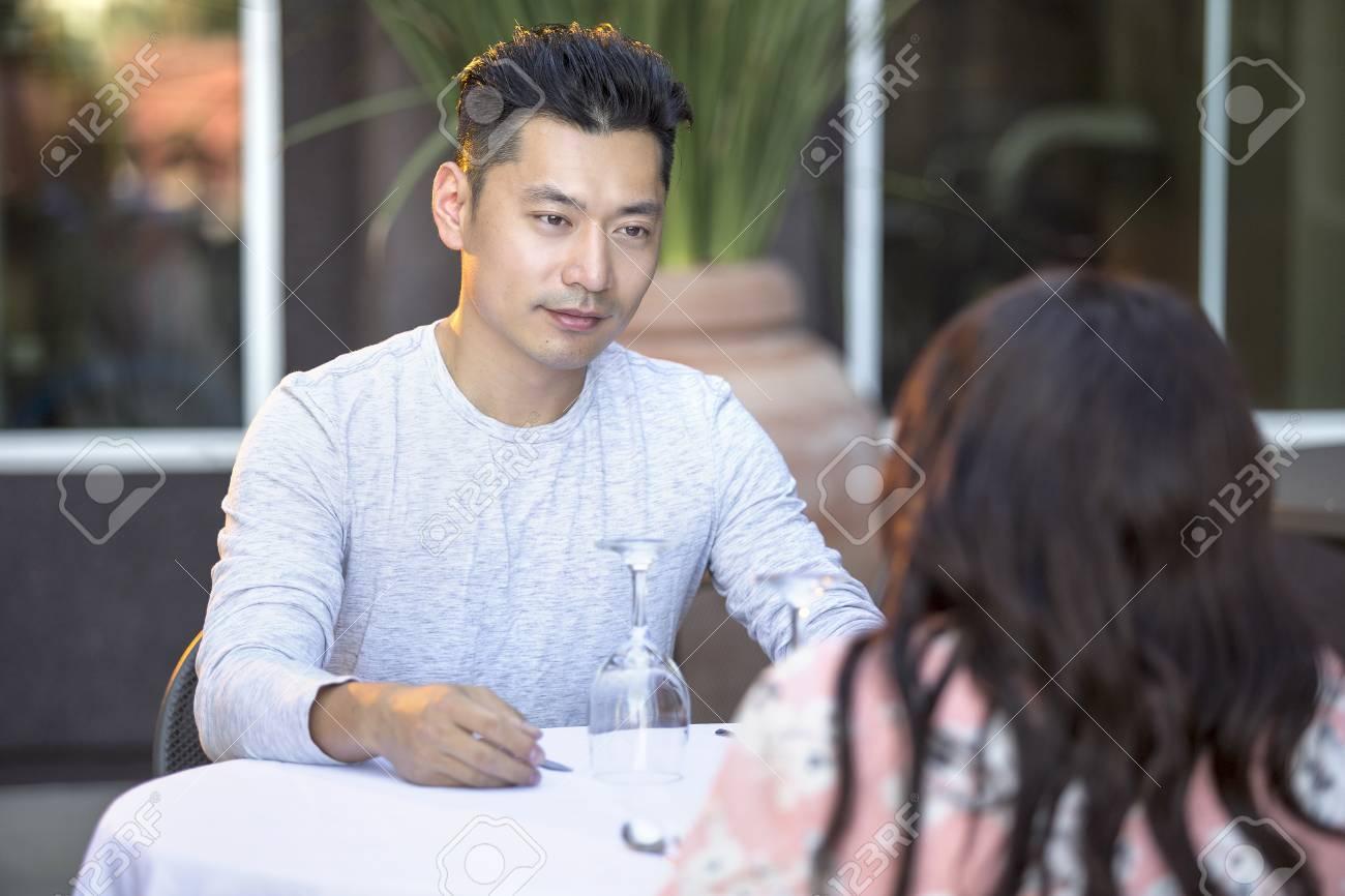 Asian ass black dicks