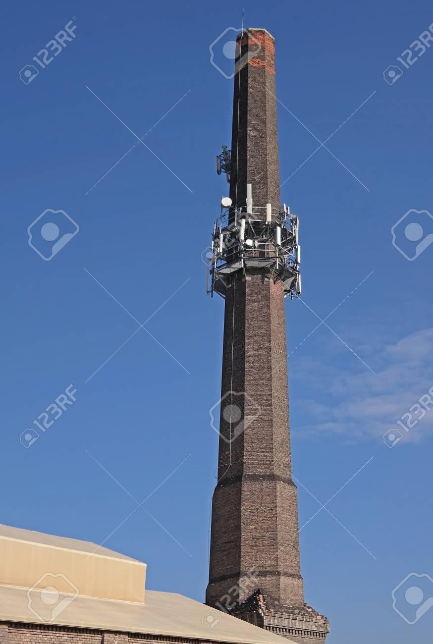 Vecchio collegamento antenna