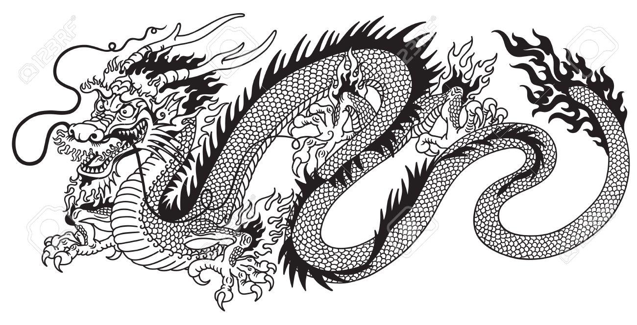 Tolle China Drachen Malvorlagen Bilder Druckbare Malvorlagen