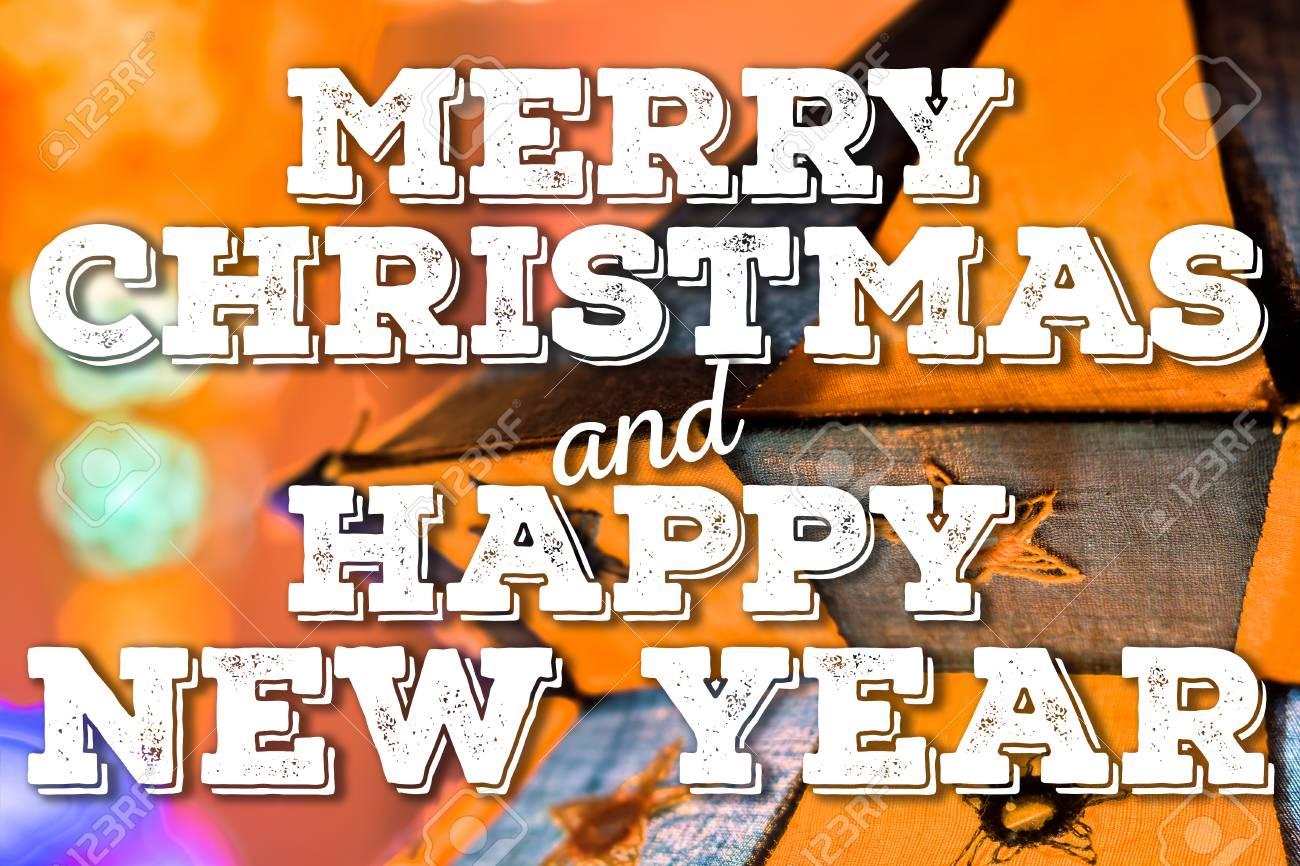 Frohe Weihnachten Und Cozy Neues Jahr Glückwünsche Auf Gemütliche ...