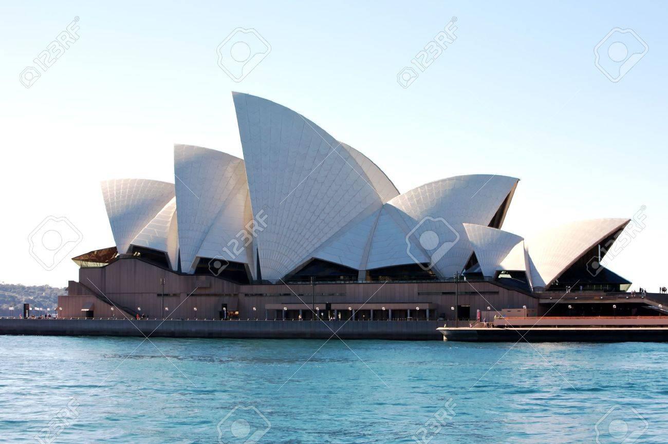 Sydney Opera House - 13887826