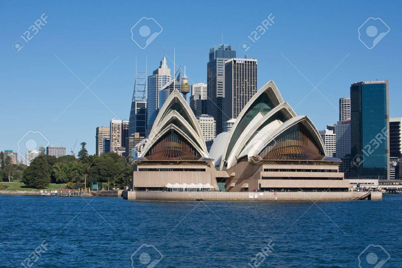 Sydney Opera House - 14140844
