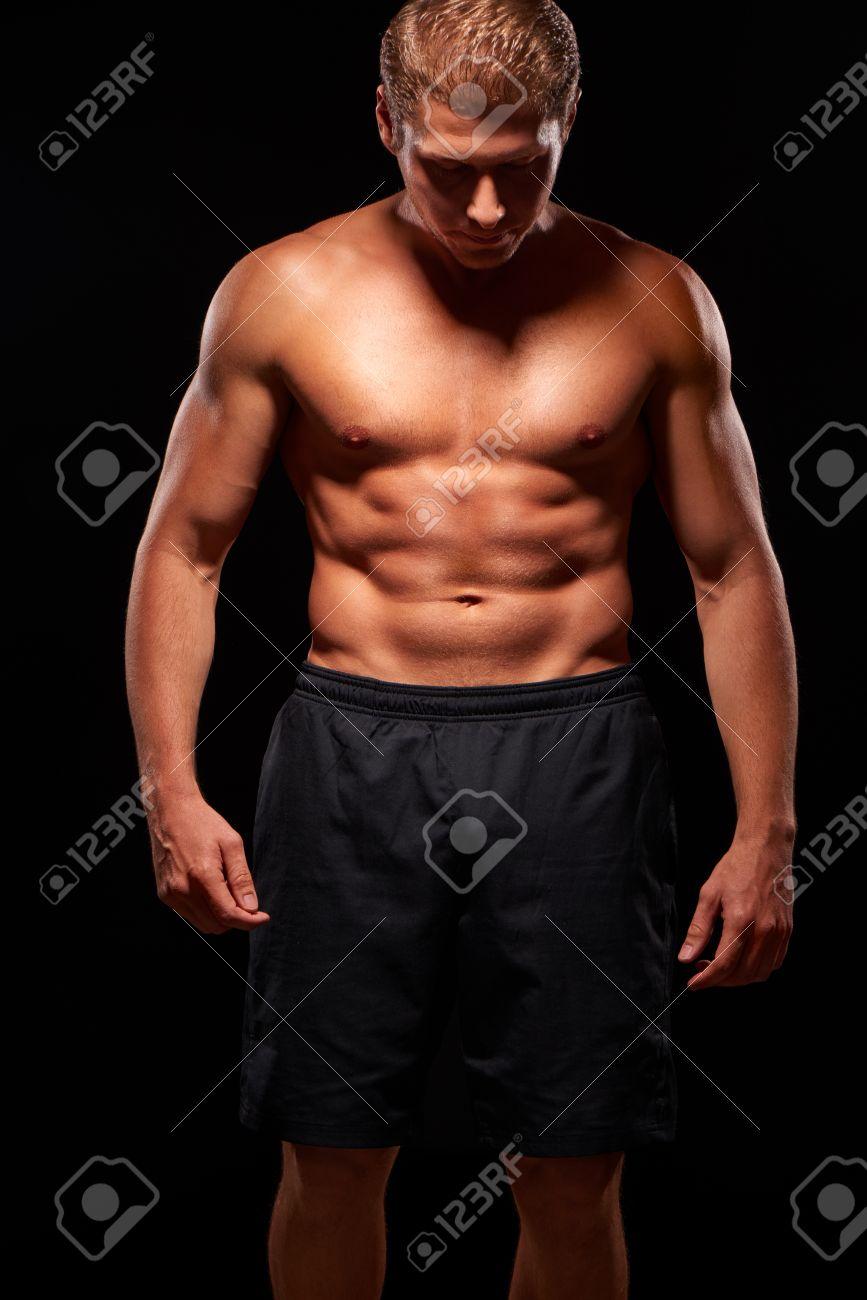 Sexy men naked Nude Photos 38