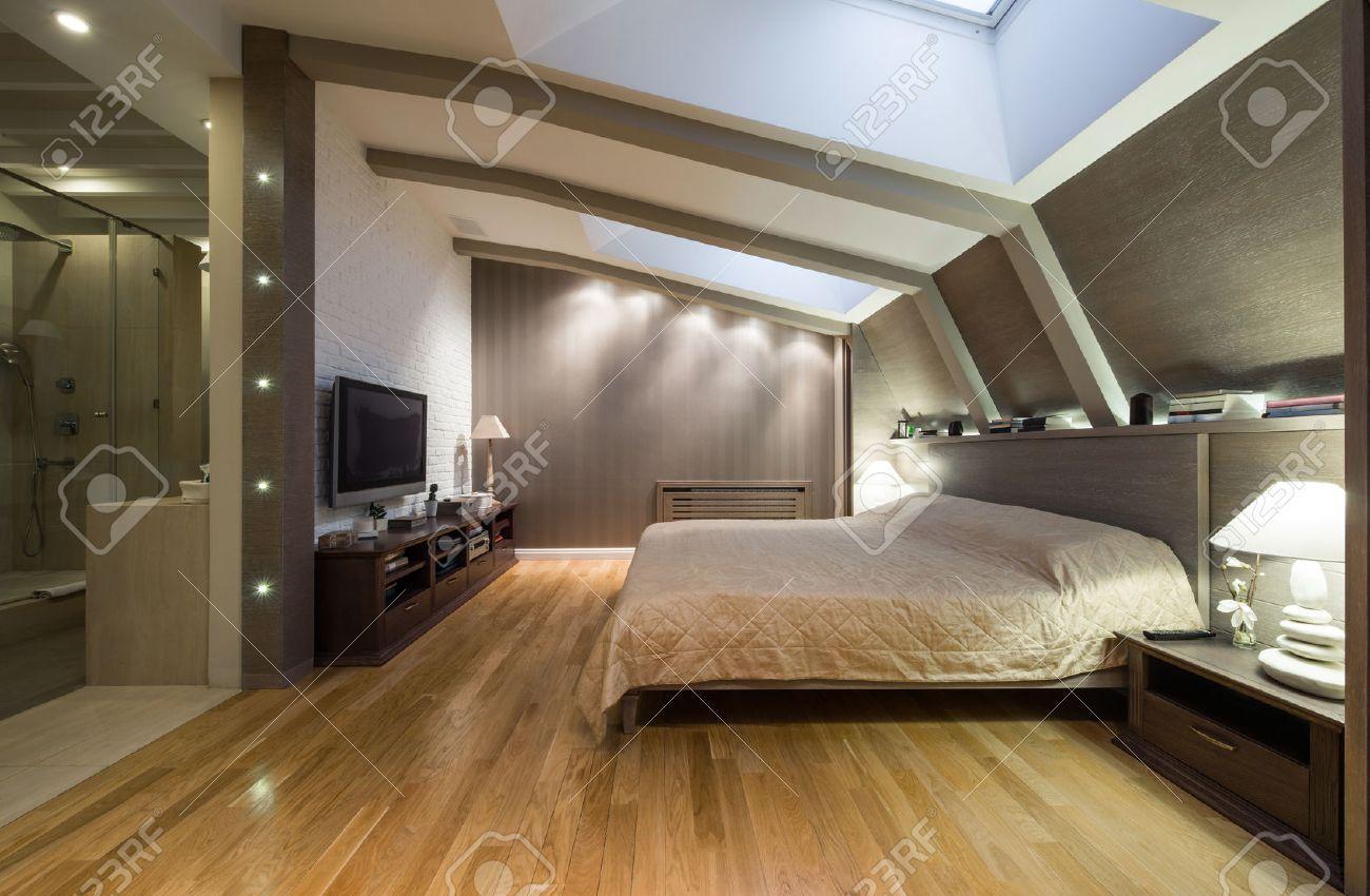 Colori pareti camera da letto marrone : colori pareti camera da ...
