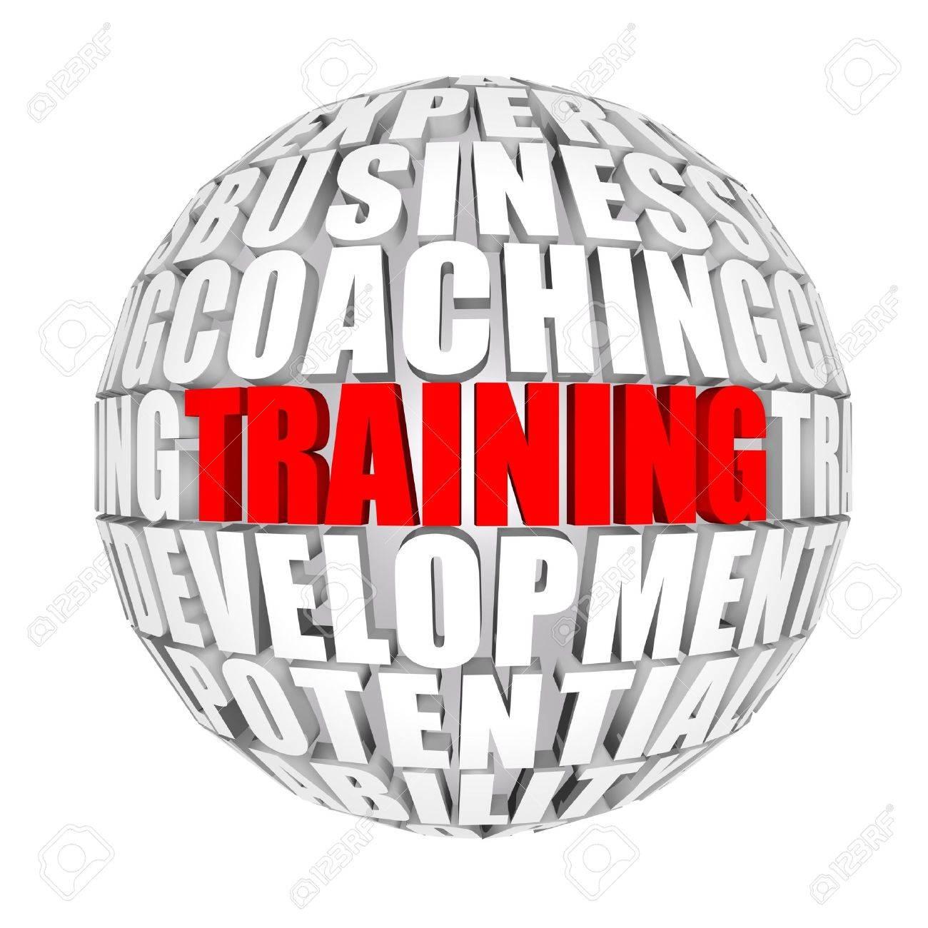 training Stock Photo - 9747383