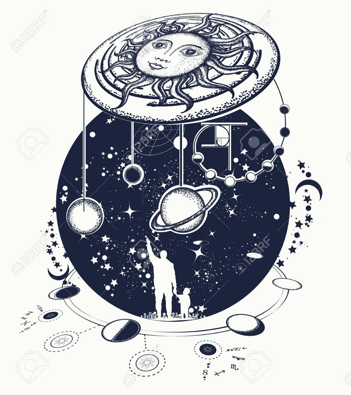 astrology religion and science