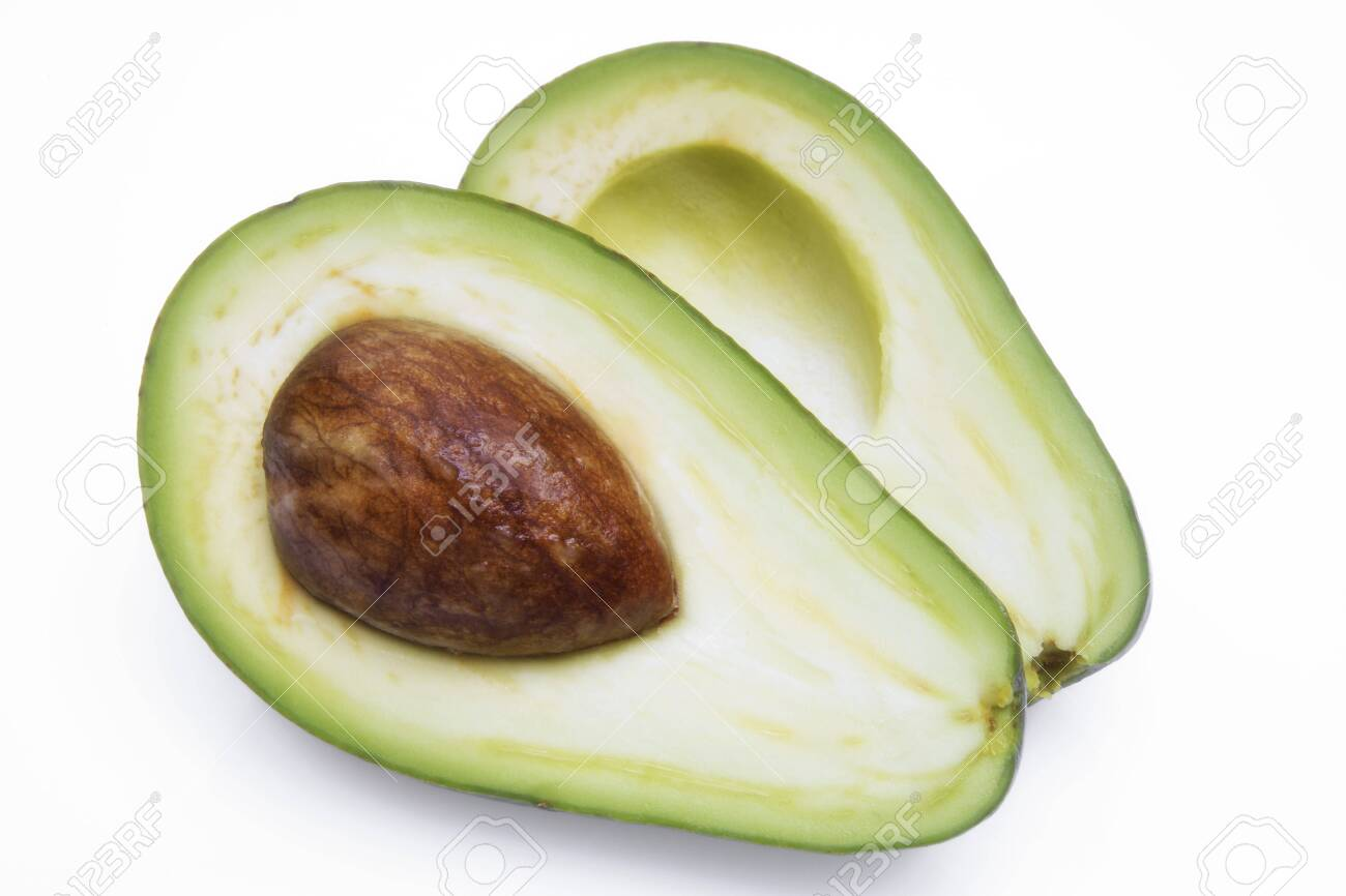 avocado Stock Photo - 23583842