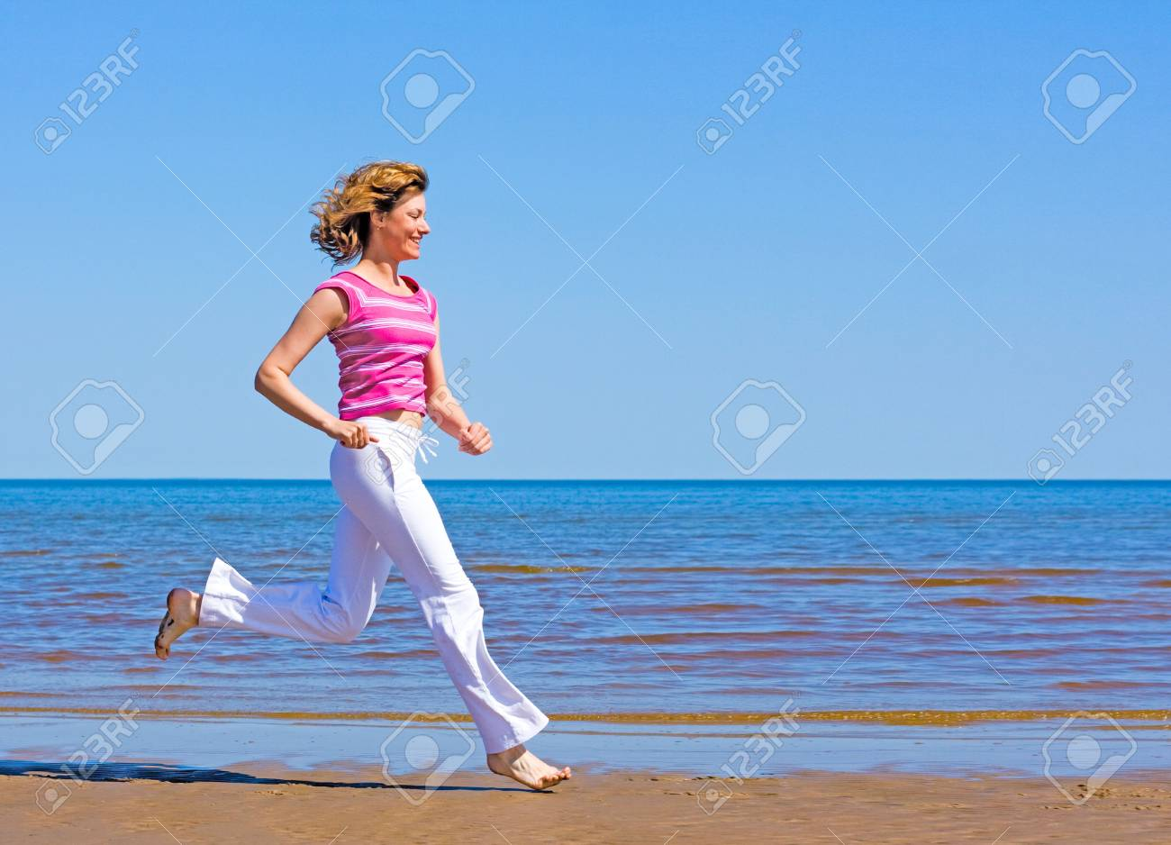 runner Stock Photo - 3268669